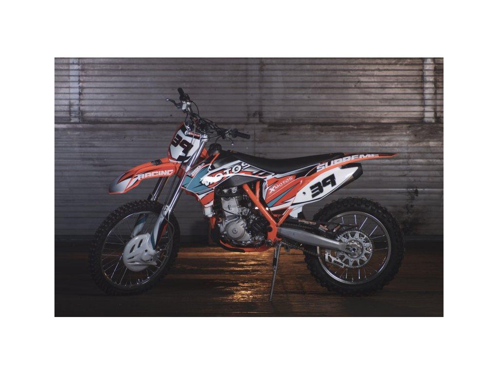 motocykl xmotos xb39 250cc 4t 2118 h2o