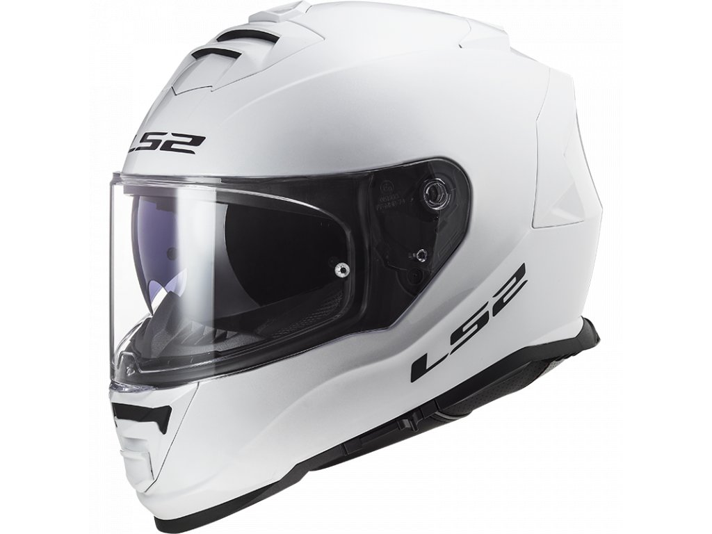 ff800 storm solid white 108001