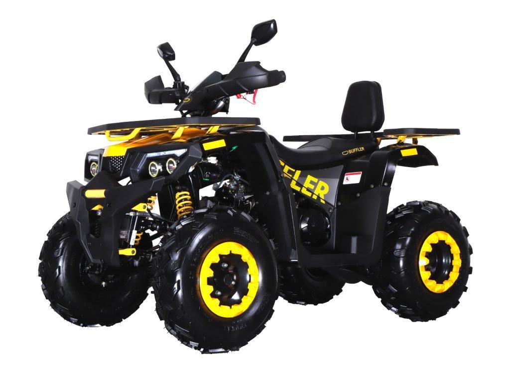 BUFFLER XW200T