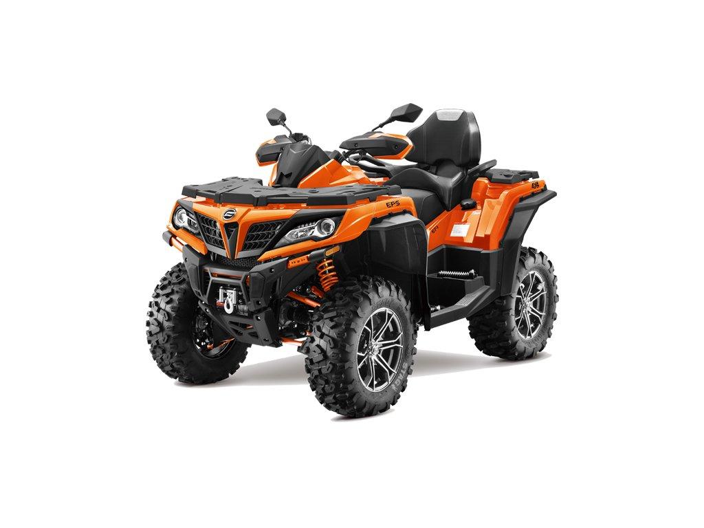 x1000 orange front