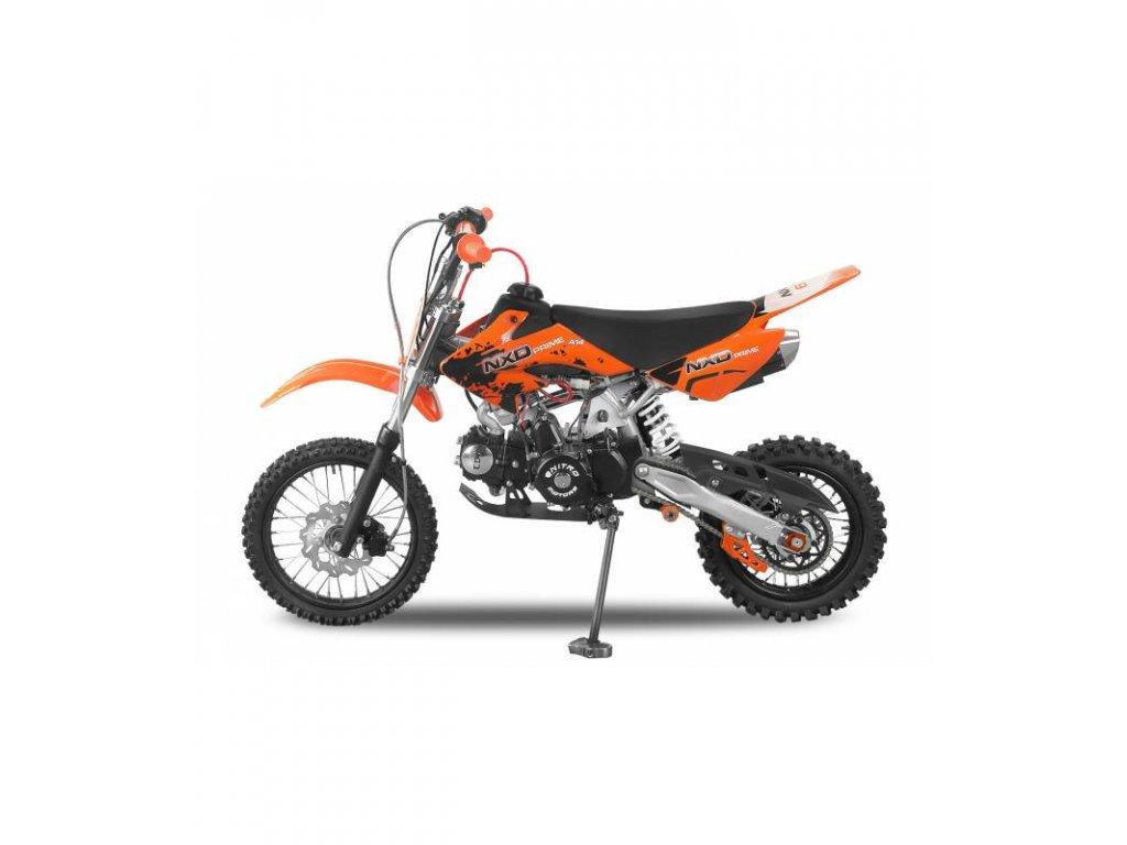 motocykl cross nitro nxd prime 125cc 4t 1412 automat jablonna xmotostore