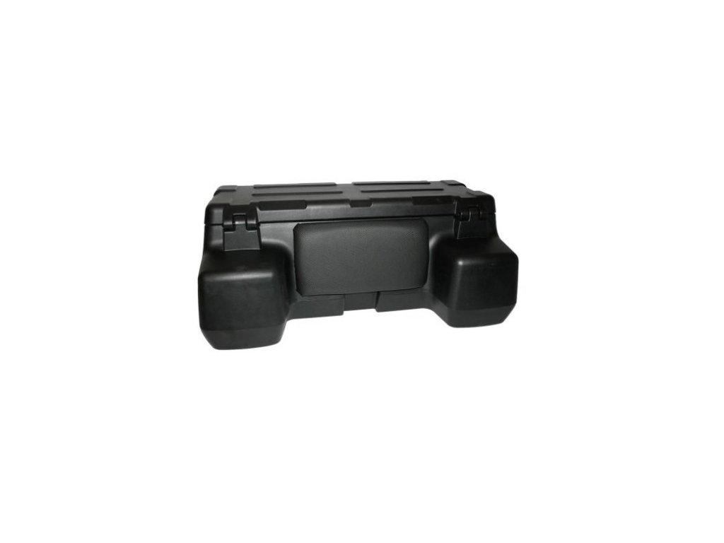 sikkia plastovy box na ctyrkolku 8015 81l 85 x 54 42 x 36 cm prostorny kufr