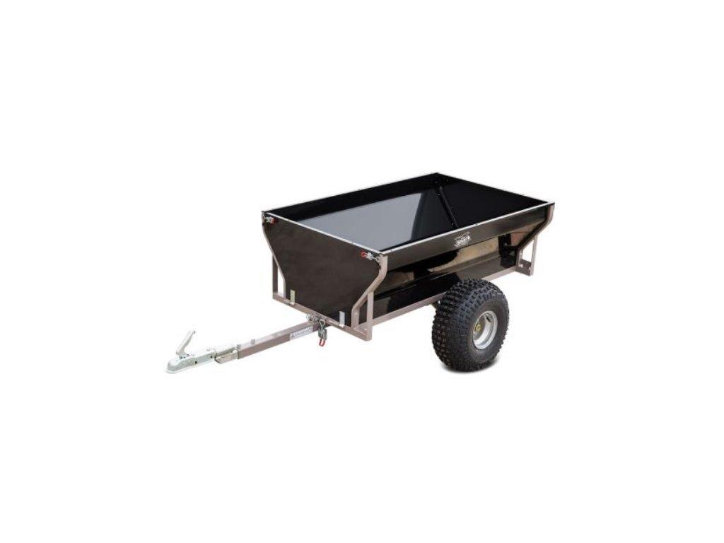 prives vozik vlek za utv atv ctyrkolku lehky levny bez znacek kvalitni skolopny na drevo jednonapravovy