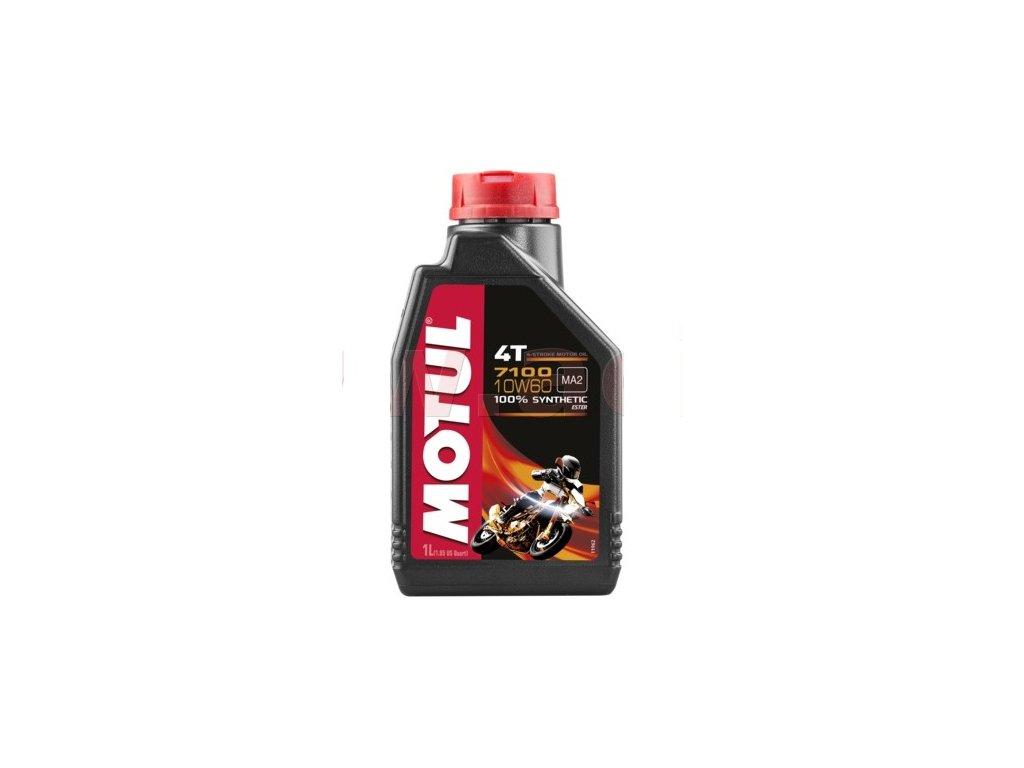 olej motul 7100 10w 60 4t 1 l synteticky olej