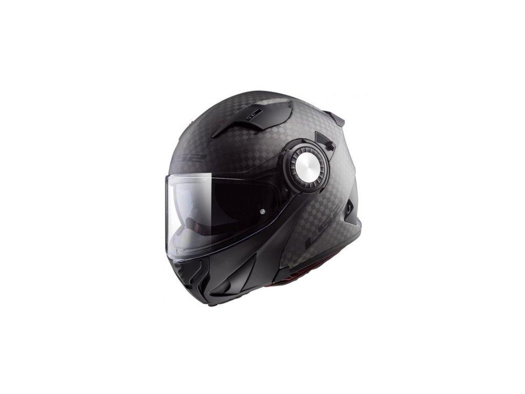 prilba ls2 ff313 vortex solid carbon helma moto centrum jablonna xmotostor pribram