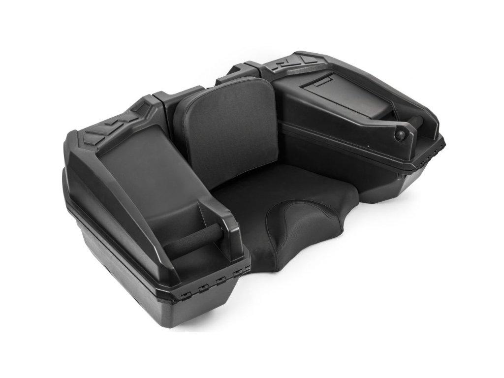 nomad kufr box na ctyrkolku velky zadni