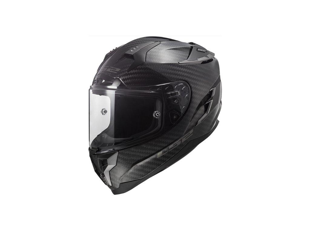helma ls2 carbon ff327 cerna slunecni clona