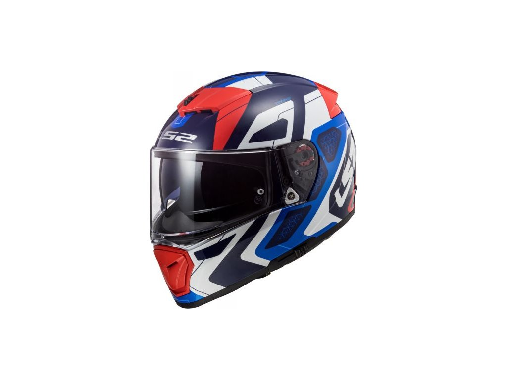 ff390 breaker android blue red LS2