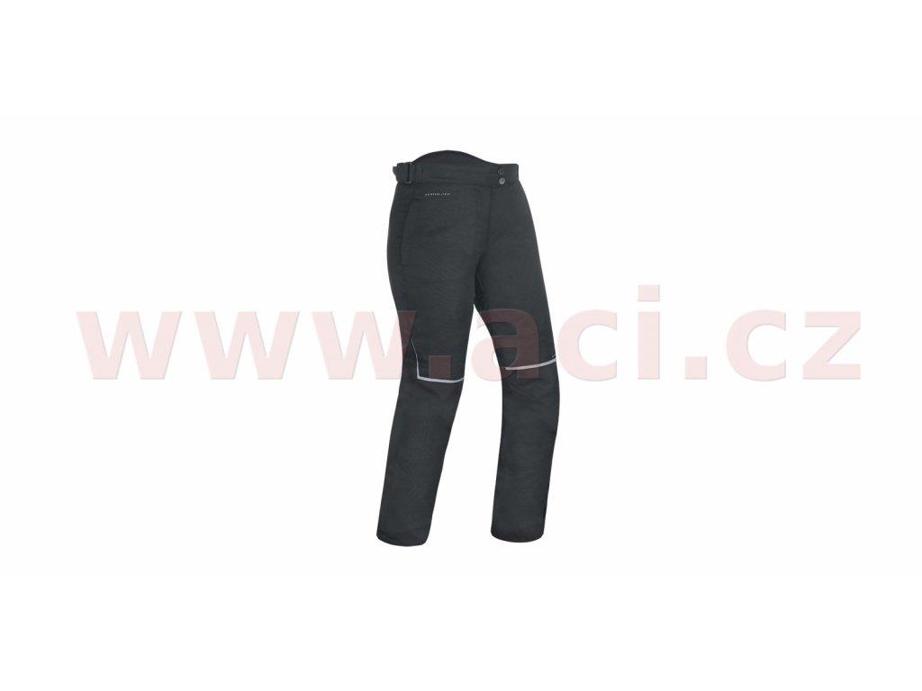 m111 51 zkracene kalhoty dakota 2 0 oxford damske cerne i369794