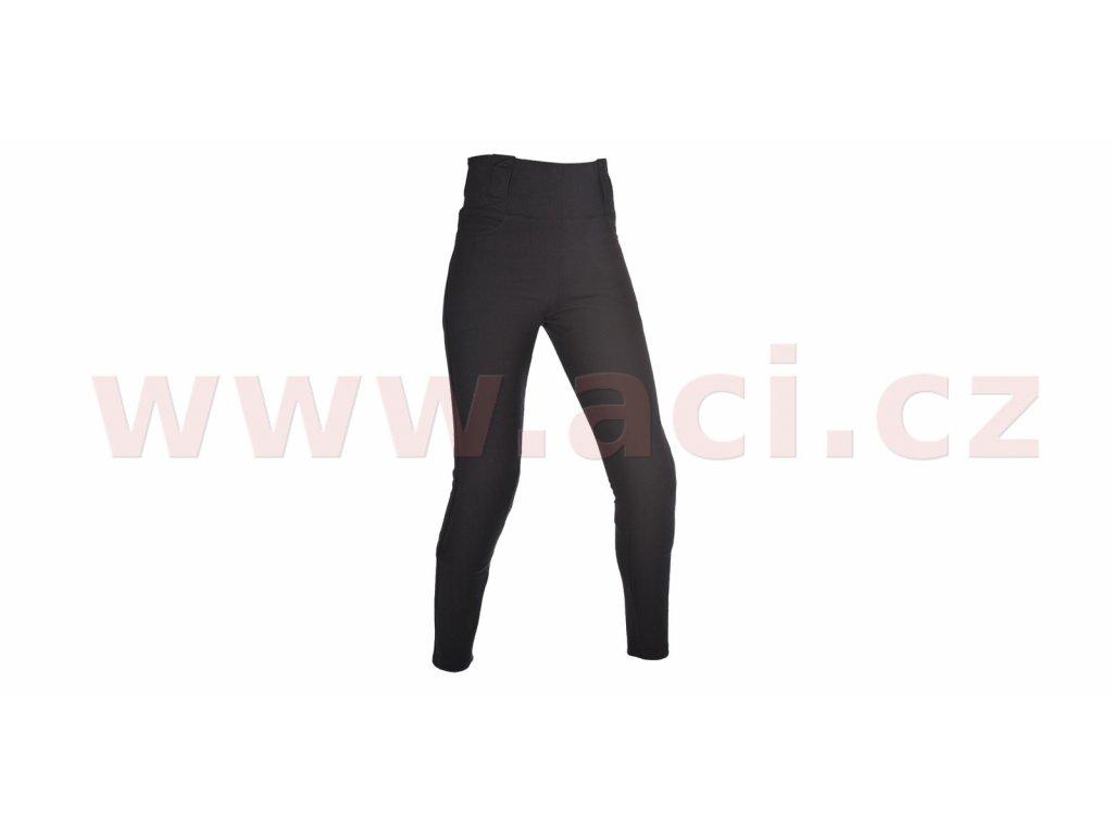 m111 38 kalhoty super leggings oxford damske leginy s kevlar podsivkou cerne i352686