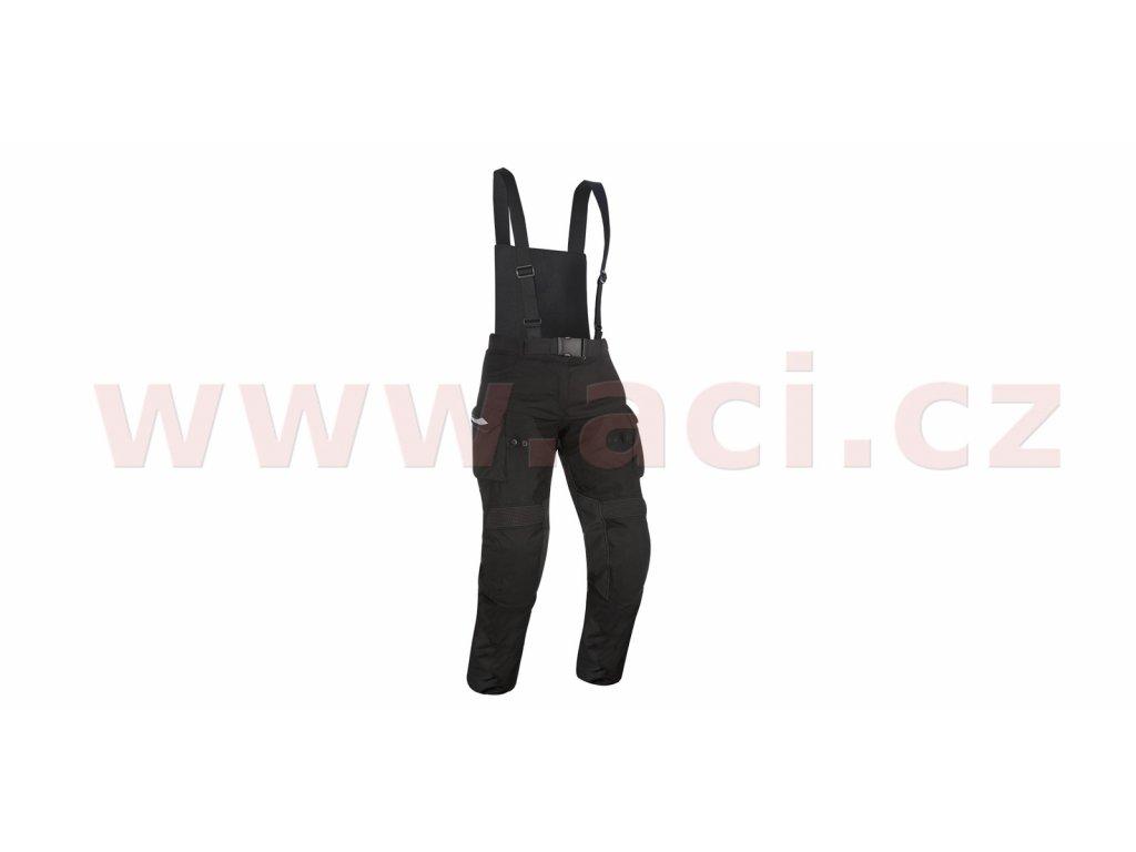 m110 155 kalhoty montreal 3 0 oxford cerne i369309
