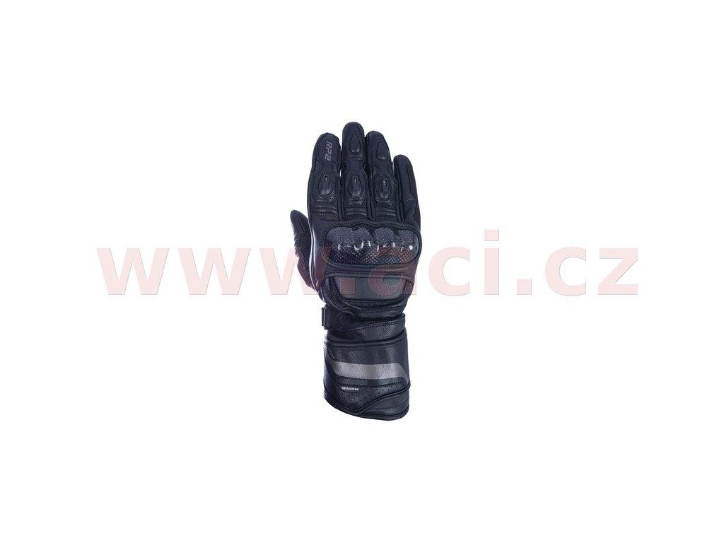 m120 317 rukavice rp 2 2 0 oxford cerne i369678