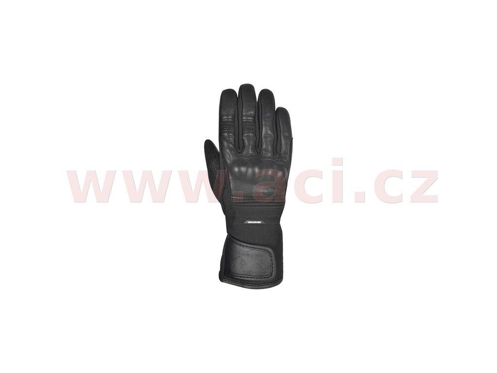 m120 304 rukavice calgary 1 0 oxford cerne i369577
