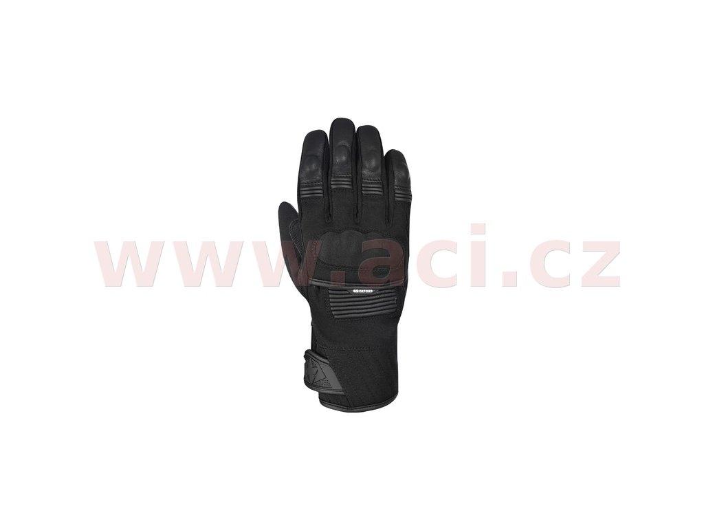 m120 305 rukavice toronto 1 0 oxford cerne i369584