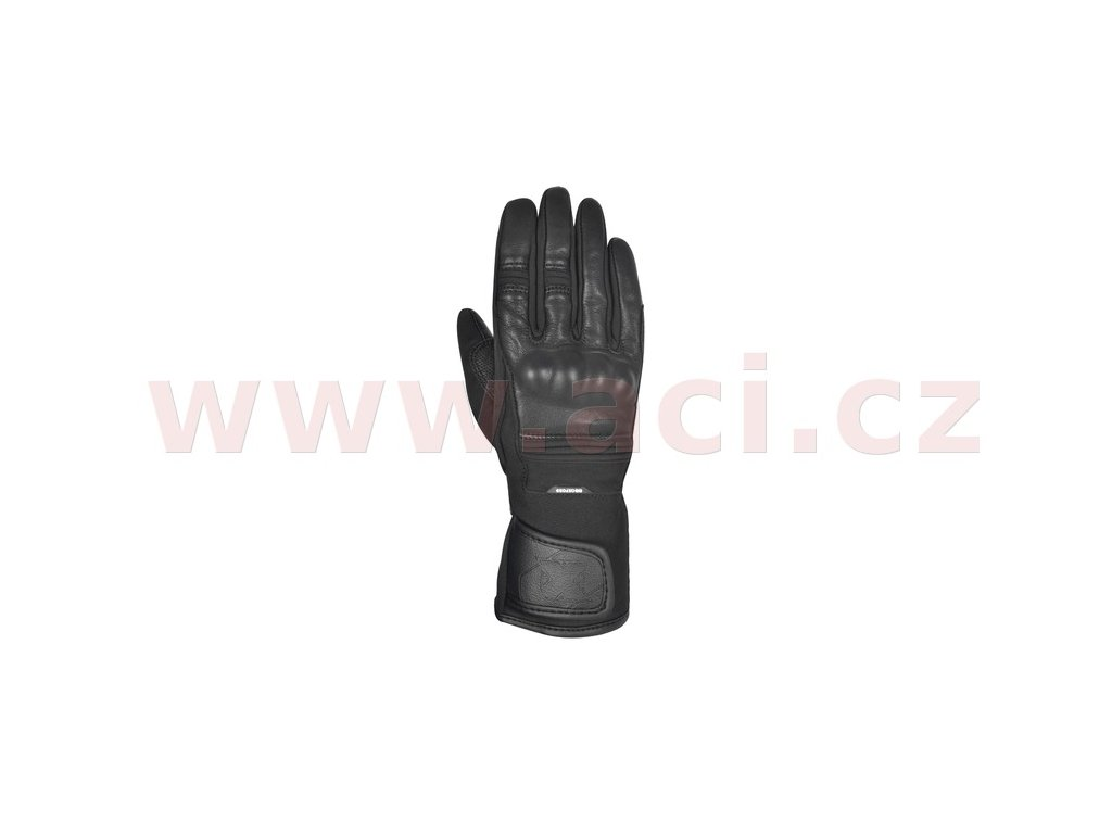 m121 85 rukavice calgary 1 0 oxford damske cerne i369849