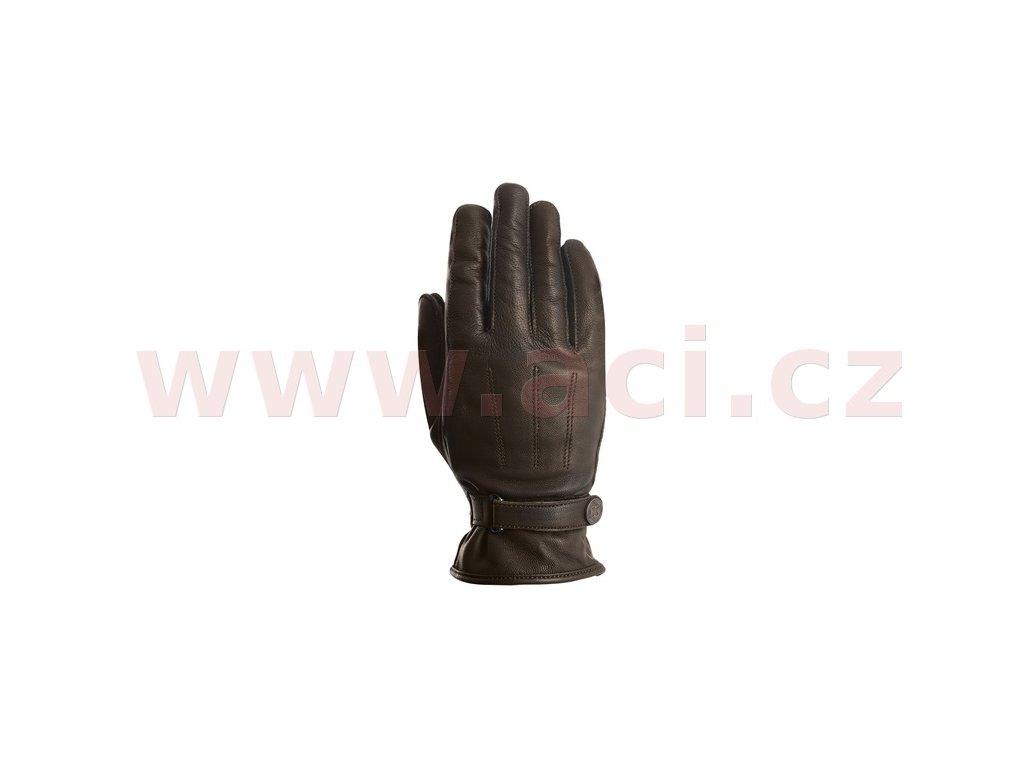 m121 82 rukavice radley oxford damske hnede i369830