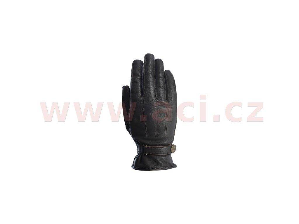 m121 81 rukavice radley oxford damske cerne i369824