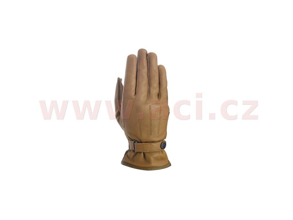 m121 83 rukavice radley oxford damske svetle hnede i369836