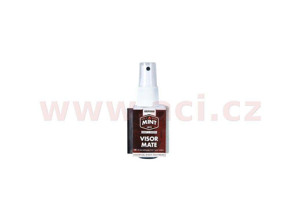 mt 307 mint univerzalni cistic ve spreji s rozprasovacem integrovanou sterkou a houbickou visormate 50 ml i361690