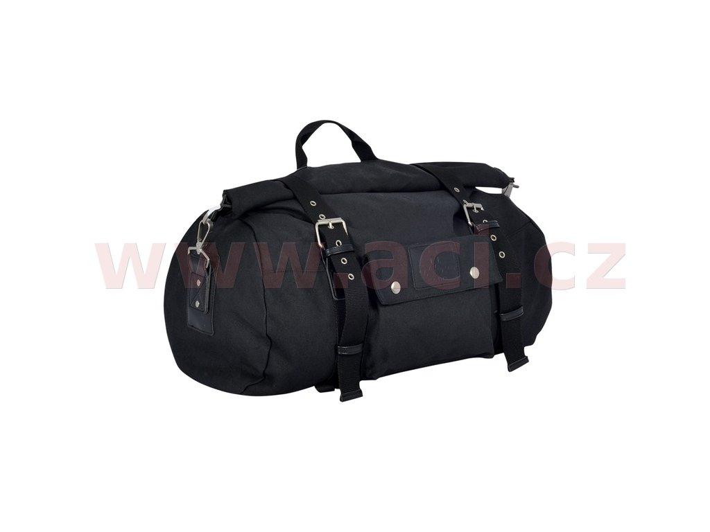 m006 283 brasna roll bag heritage oxford cerna objem 20 l