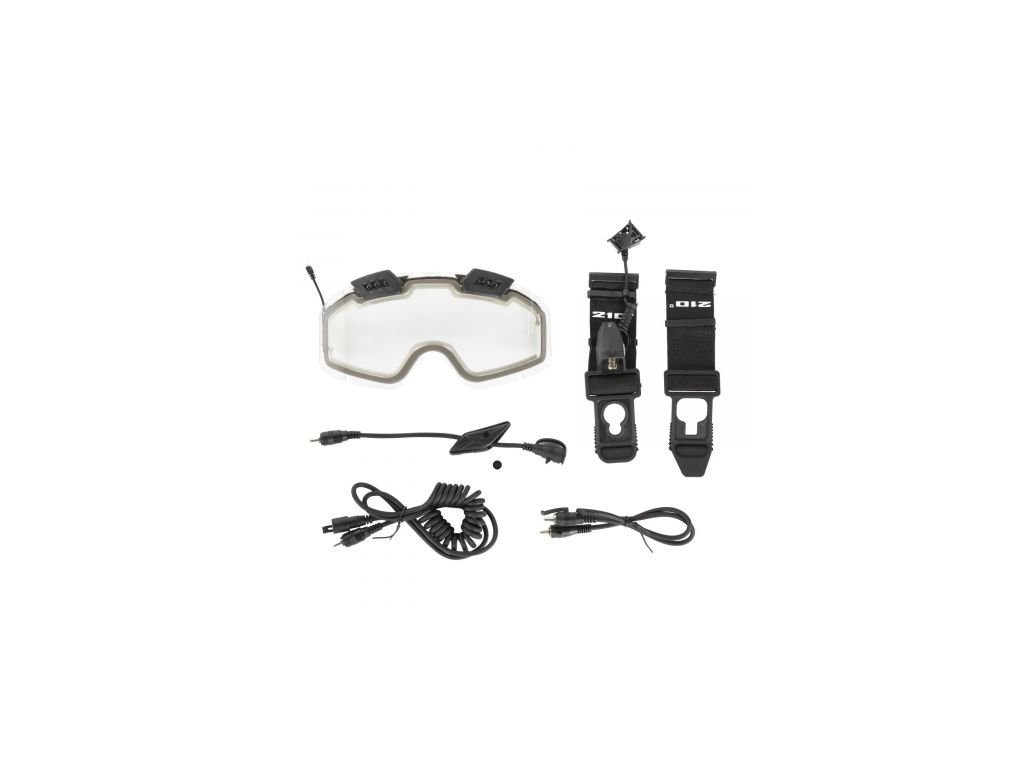 CKX UPGRADE KIT 210 CTRL W