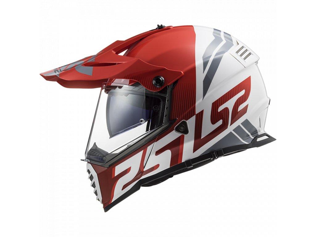 mx436 pioneer evo evolve red white 404363332 a