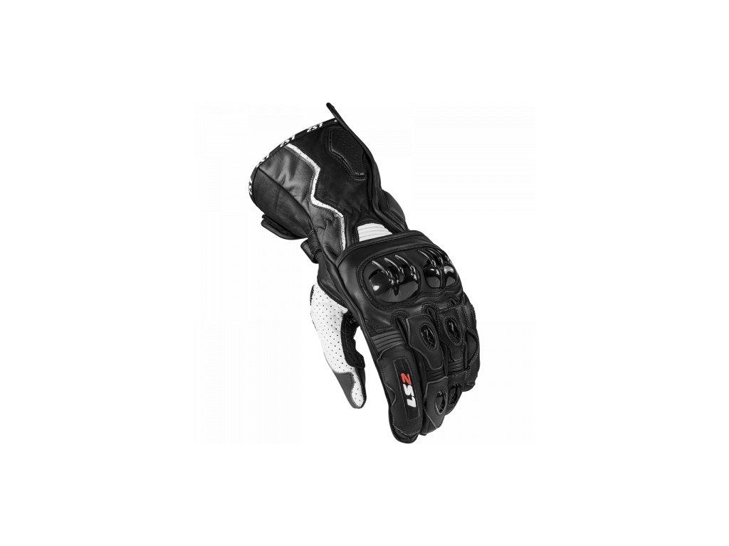 swift racing gloves black black 70099r0112