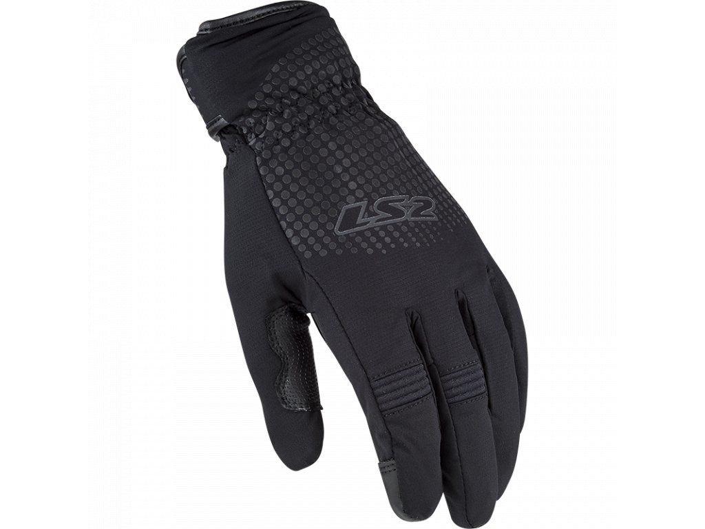 urbs lady gloves black 70050w0012