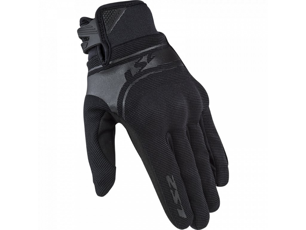dart lady gloves black 70010f0012