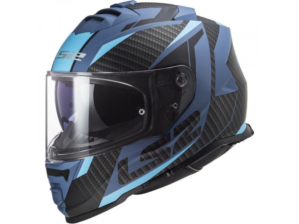 ff800 racer matt blue
