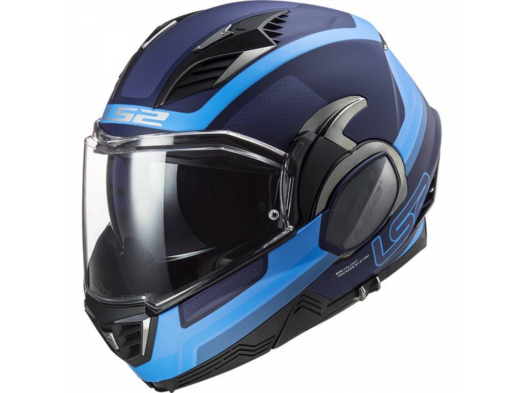 ff900 valiant ii orbit matt blue 509002023