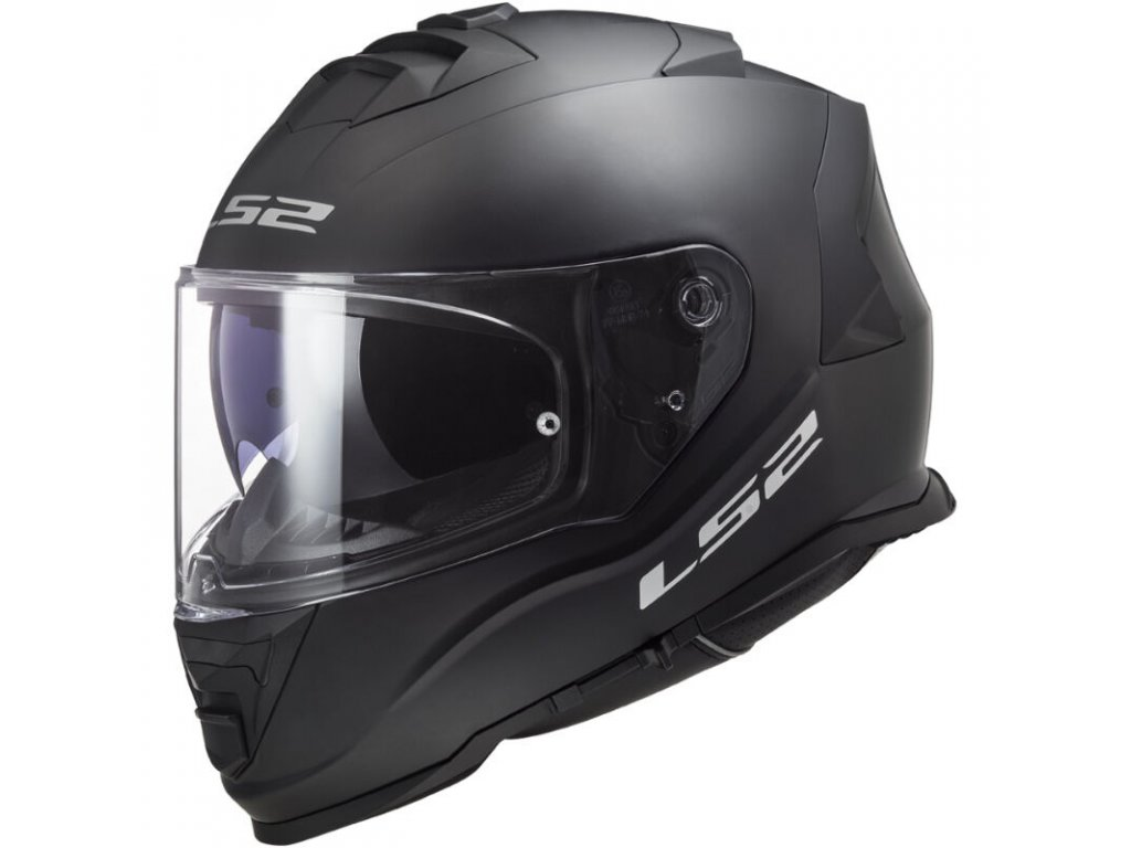 ff800 matt black