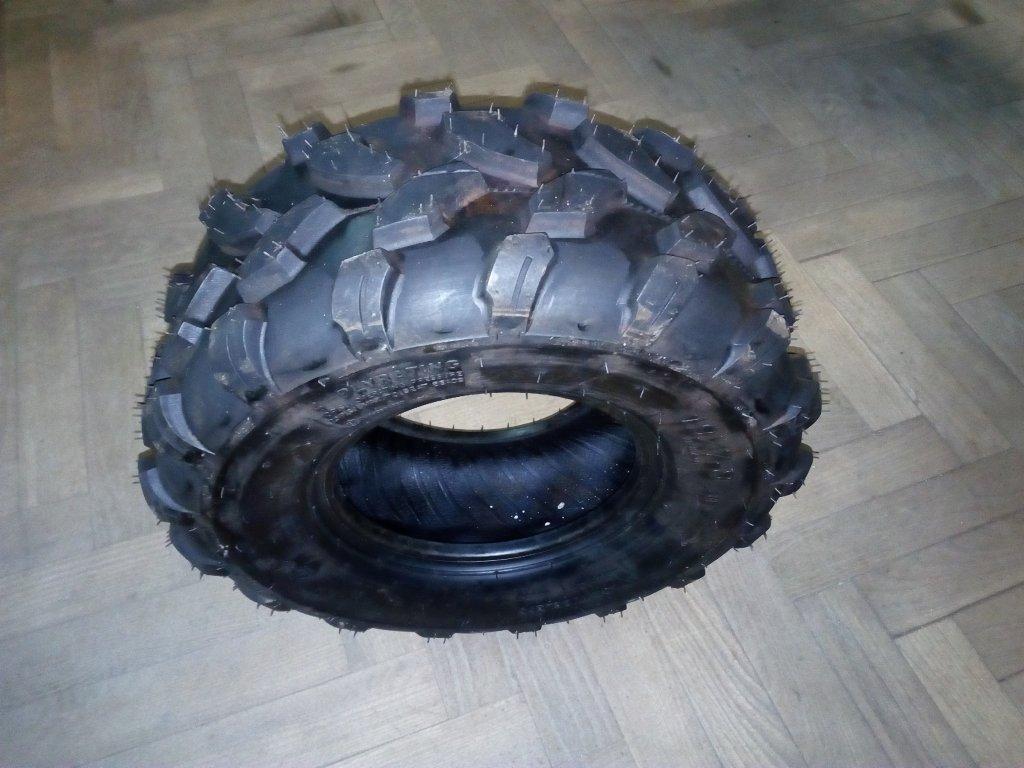 pneumatika ATV buggy čtyřkolka