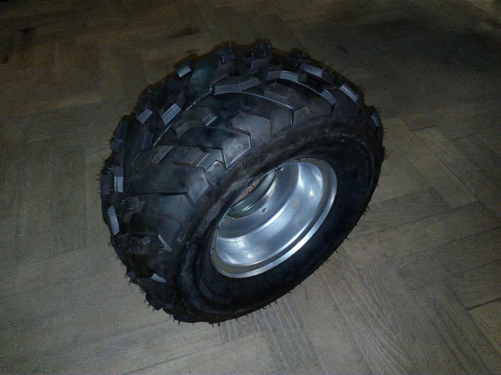 pneumatika dysk 16x8 7 čtyřkolka ATV buggy