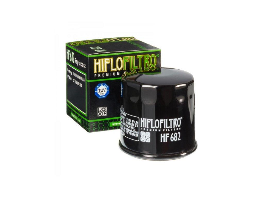 1768 filtr oleje hf 682