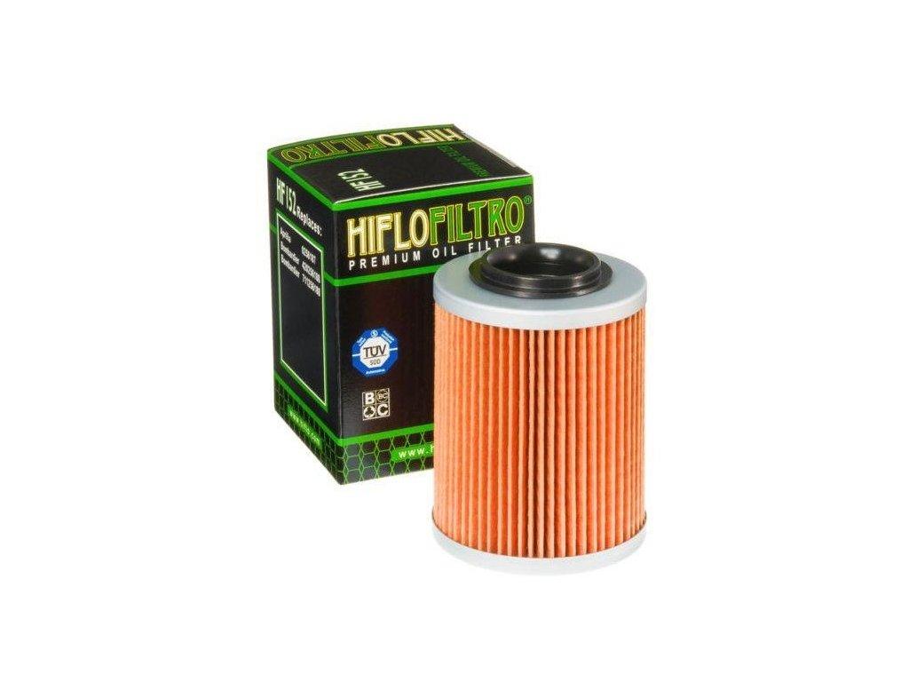 olejovy filtr oleje hf 152 hiflo filtro pribram jablonna