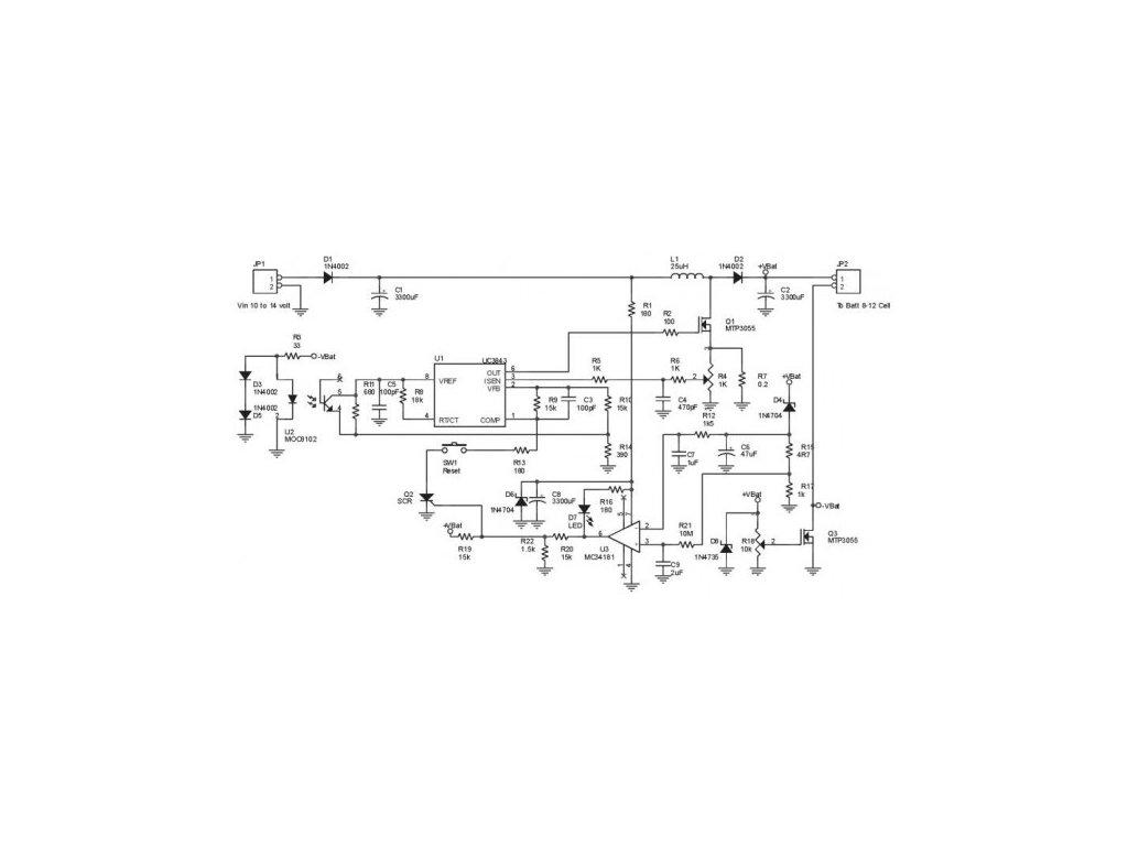 1075 schema nakres cdi 5 pin