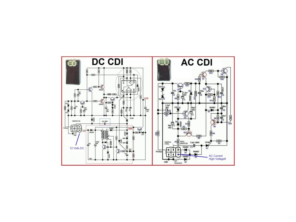 1081 schema nakres cdi 6 pin