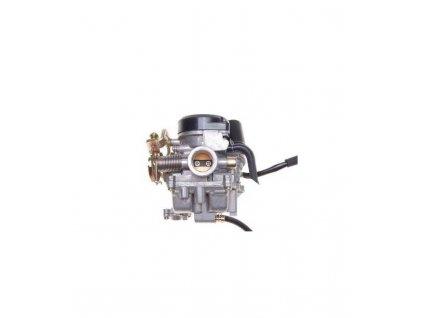 karburator 50cc 4t pro skutry plastove vicko