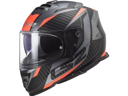 ff800 racer orange