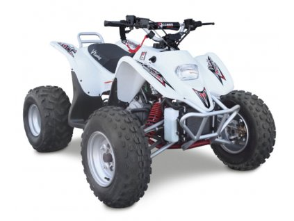access drr100 race white fr 02 web