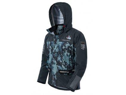jacket finntrail mudway 2010 camogrey