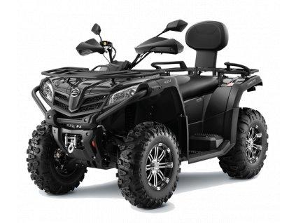 520a 2020 black front