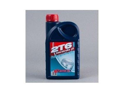 2T6  - PLNĚ SYNTETICKÝ - 1L