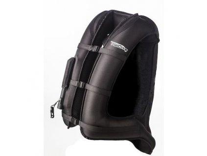 helite airbagova vesta turtle cerna kvalitni nova