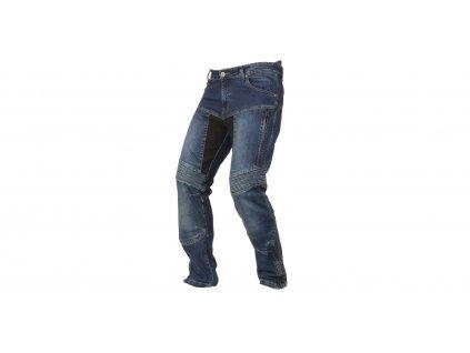 m110 71 kalhoty jeansy 505 ayrton cr modre i190993