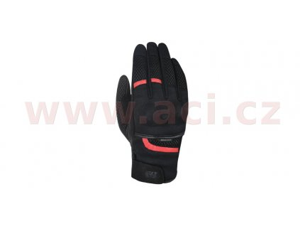 m120 313 rukavice brisbane air oxford cerne cervene i369641