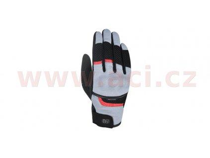 m120 314 rukavice brisbane air oxford sede cerne cervene i369648