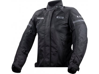 dart lady jacket black 6200j3012