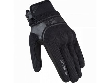 dart man gloves black 70010f0112